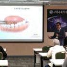 開業執業之外 隱形矯正學會顧問張箭球暢談牙醫生涯規劃