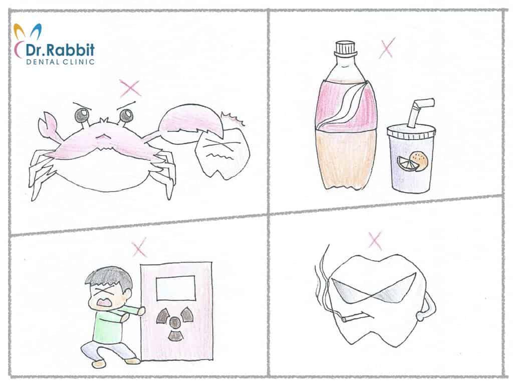 對牙齒不好的習慣-1