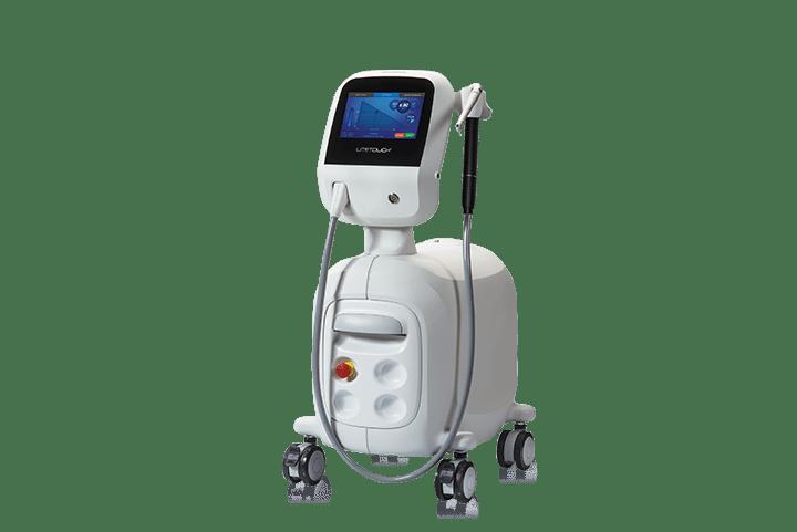 水雷射設備-LiteTouch-Dental-Laser-瑞比牙醫診所