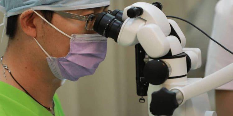 顯微根管診療服務介紹-瑞比牙醫診所