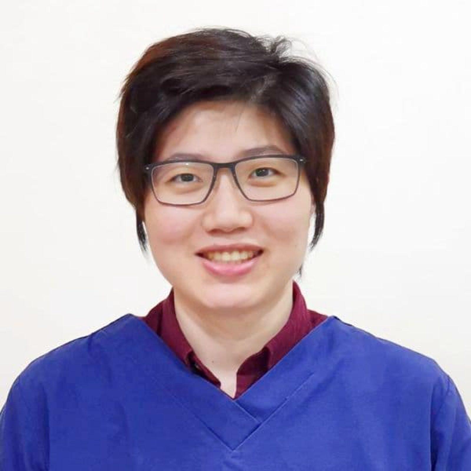 劉哲妤 醫師