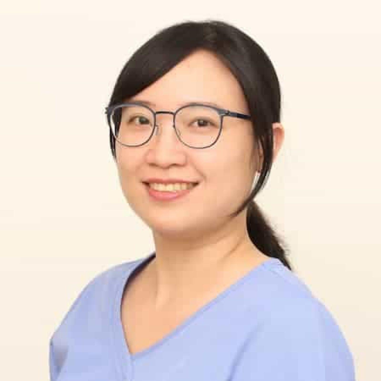 江庭宜 醫師