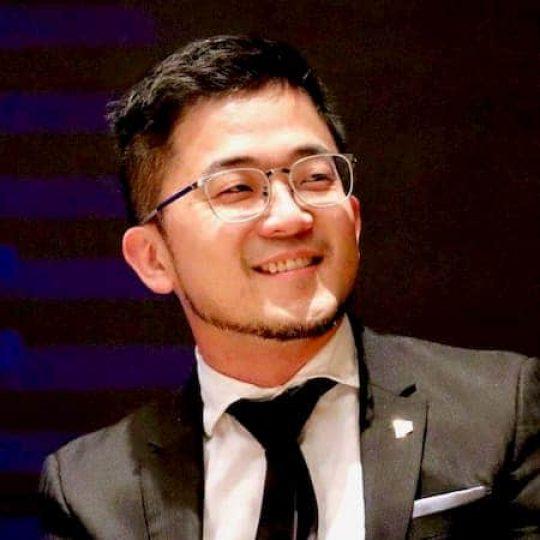 陳政瑋 副院長
